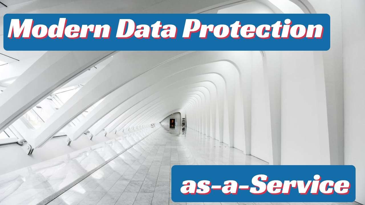 Cobalt Iron And Data Protection Modernized Truth In It Enterprise Services Tech Via Video